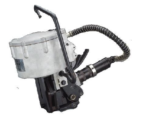 气动钢带组合式打包机