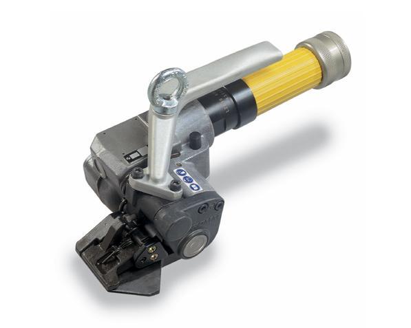 A452气动带扣钢带拉紧器
