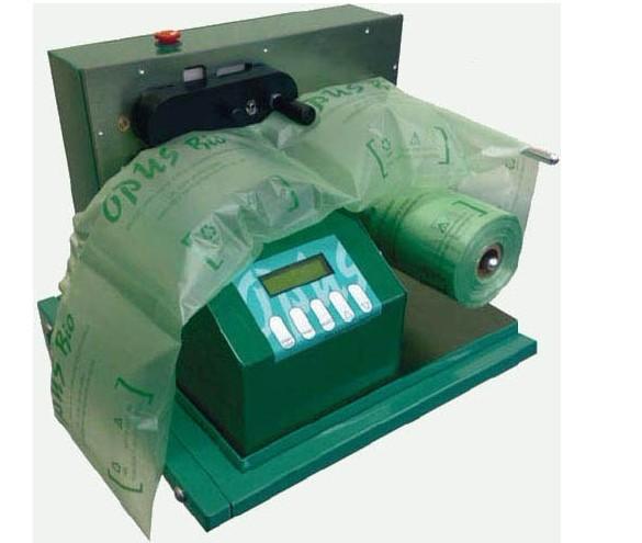OPUS MINI缓冲气垫制造机,英国引进,